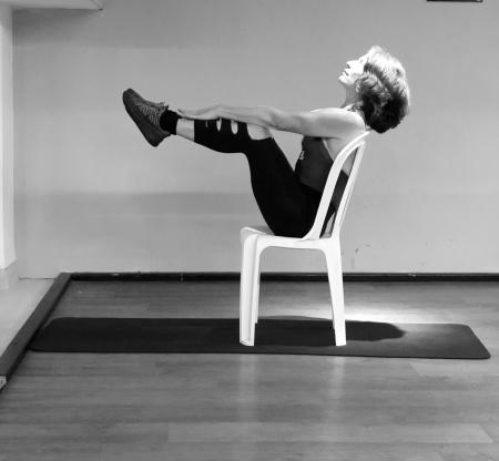 השתלמות כיסא